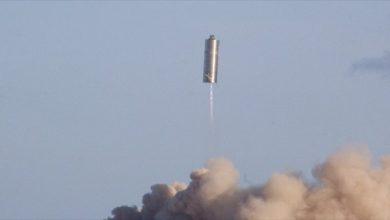 Photo of مركبة ستار شيب الفضائية تجتاز أول اختبار