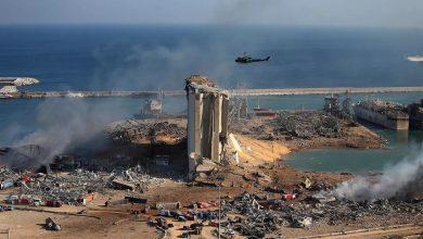Photo of ترامب يشارك في مؤتمر دعم لبنان يوم غد ويقدم 3 طائرات من المساعدات