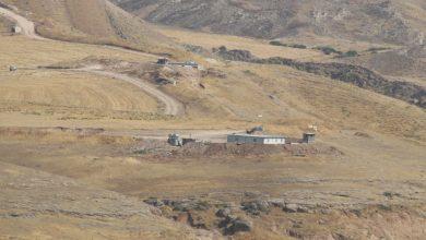 Photo of الحزب الديمقراطي يستقدم أسلحة ثقيلة وينشئ تحصينات عسكرية على الحدود