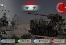 Photo of قوات الحكومة السورية تستهدف عربتين مصفحتين للاحتلال التركي في جبل الزاوية