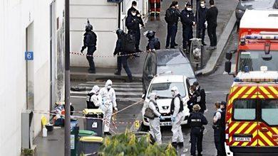 """صورة السلطات الفرنسية ترجح فرضية """"الإرهاب"""" في الهجوم"""