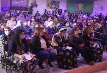 Photo of عفرين..انطلاق أعمال الكونفرانس الثالث لمؤتمر ستار بمشاركة 160 ممثلة