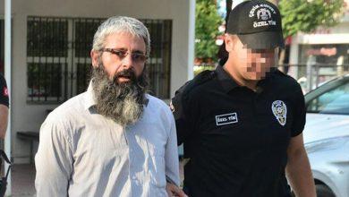 صورة للمرة الرابعة.. النظام التركي يعلن إلقاء القبض على زعيم مرتزقة داعش في تركيا