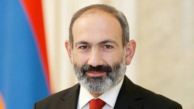 صورة رئيس وزراء الأرميني: تركيا تشكل تهديداً متزايداً للأمن العالمي