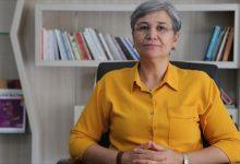 Photo of مجدداً.. السلطات التركية تعتقل ليلى كوفن
