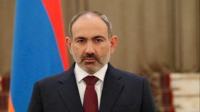 صورة رئيس الوزراء الأرمني: هدف تركيا من الحرب في آرتساخ هو السيطرة على إمدادات الغاز إلى أوروبا