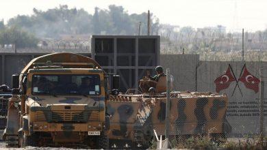 """صورة بعد مرور عامين و4 أشهر على نقطة مورك.. الاحتلال التركي """"يُرحَّل"""" من مناطق سيطرة الحكومة"""