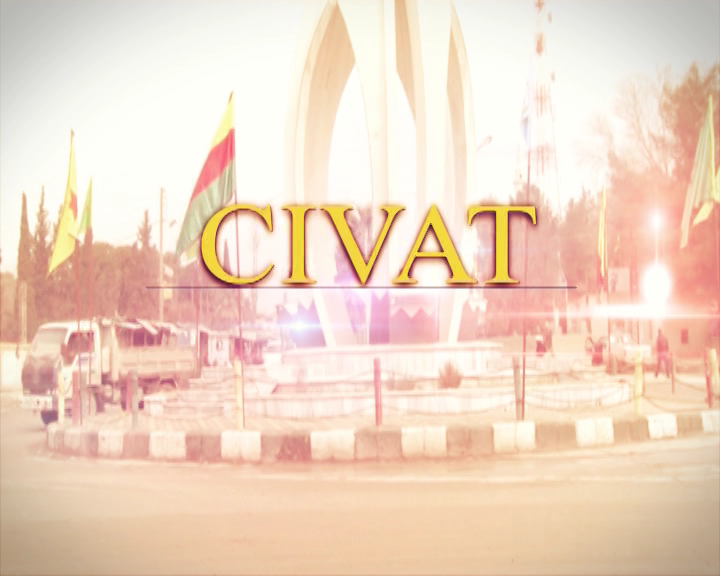 Photo of Ronahi TV -CIVAT