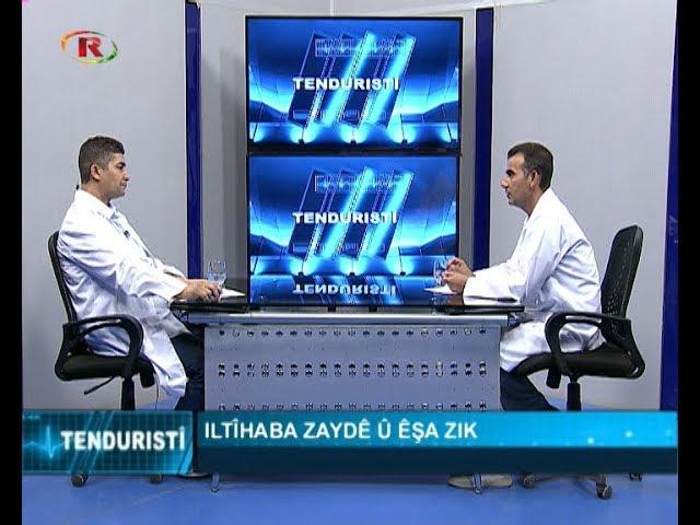 Photo of Ronahi TV – TENDRUSTÎ