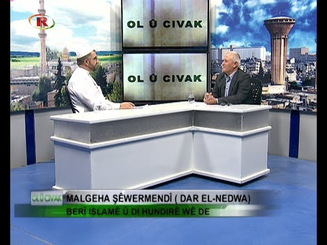Photo of Ronahi TV-OL Û CIVAK