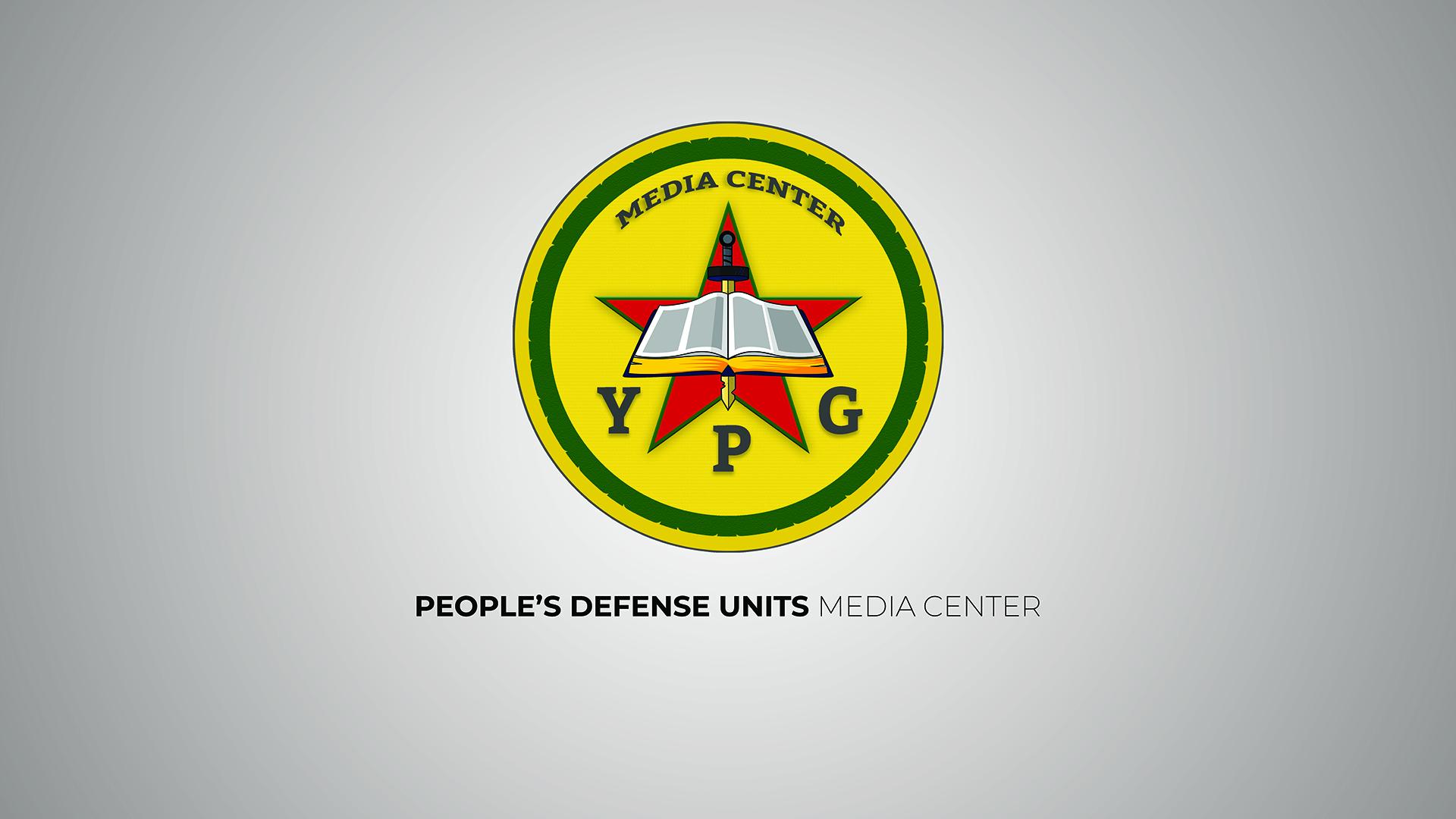 Photo of YPG: LI EFRÎNÊ 2 LEŞKERÊN ARTÊŞA TIRK A DAGIRKER HATIN KUŞTIN
