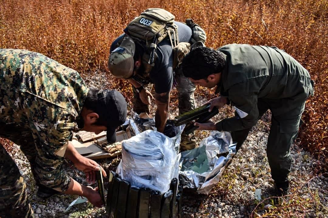 Photo of LI TEBQAYÊ  3 LÛLEYÊN GAZA JEHRÊ BÊ BANDOR KIR