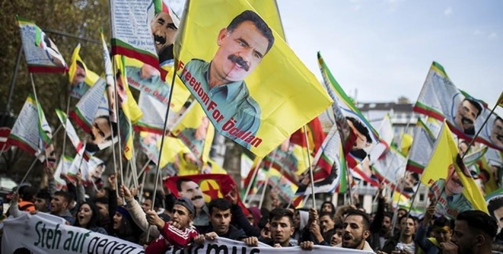 Photo of LI DIJÎ QEDEXEYA LI SER PKK'Ê  1'Ê KANÛNÊ LI BRLÎNÊ WÊ ÇALAKIYEKE HEVPAR BÊ LIDARISTIN