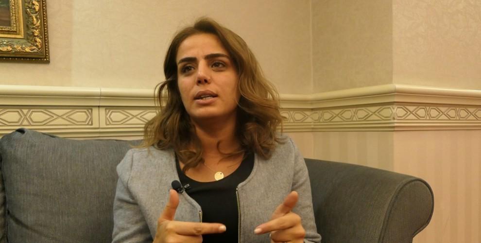 Photo of AYŞA ACAR BAŞARAN: DAGIRKER POLÎTÎKAYÊN XWE LI GORÎ TUNEKIRINA KURDAN AVA DIKE