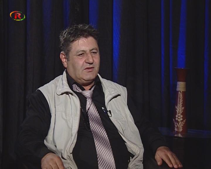 Photo of Ronahî TV – ŞEVA HICRAN