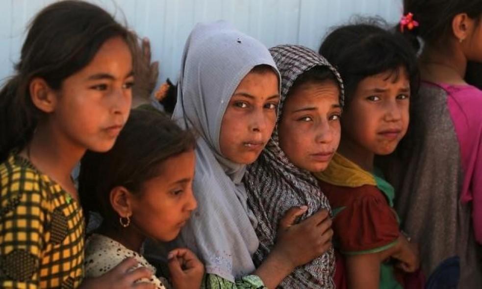 Photo of UNICEF: 80 JI SEDÎ ZAROKÊN IRAQÊ RASTÎ TUNDIYÊ TÊN