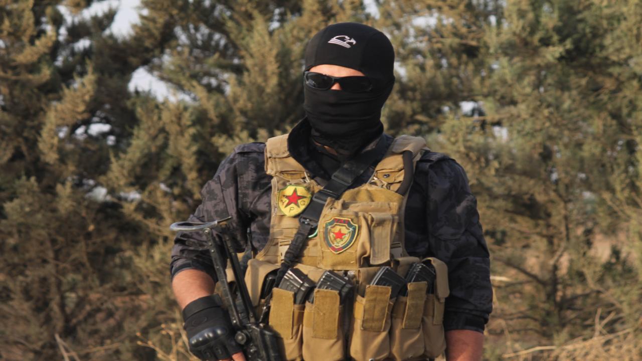 Photo of YPG: LI EFRÎNÊ 4 ÇETE HATIN KUŞTIN