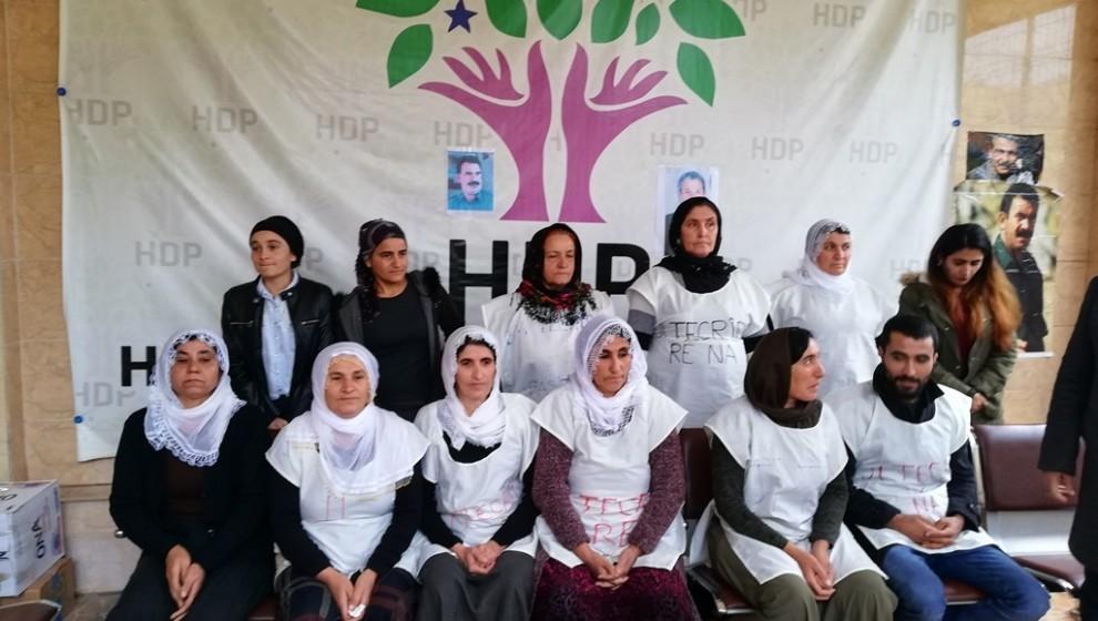 Photo of PIŞTIGIRÎ DAN GREVA BIRÇÎBÛNÊ YA HDP'Ê