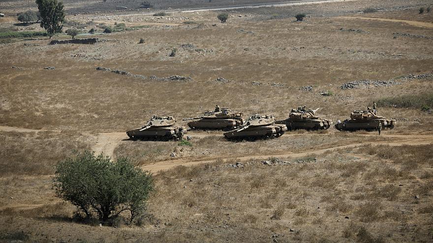 Photo of ISRAÎL: EM Ê TUNELÊN HIZBULLAHA LUBNANÎ HILWEŞÎNIN