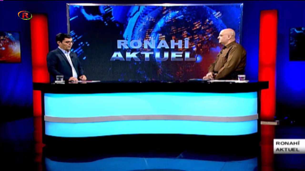Photo of Ronahi TV – RONAHÎ AKTUEL
