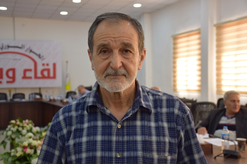 Photo of RIYAD DERAR: EM XWEDÎ ALTERNATÎV IN