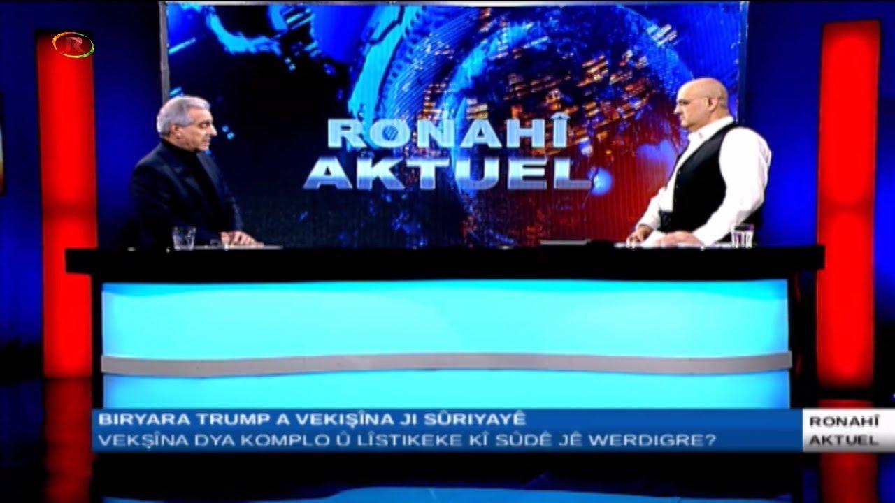 Photo of Ronahi TV -RONAHÎ AKTUE