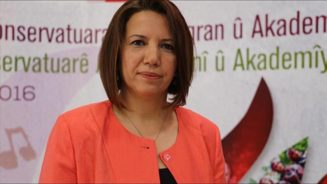 Photo of SELMA IRMAK: EM BI BIRYAR IN