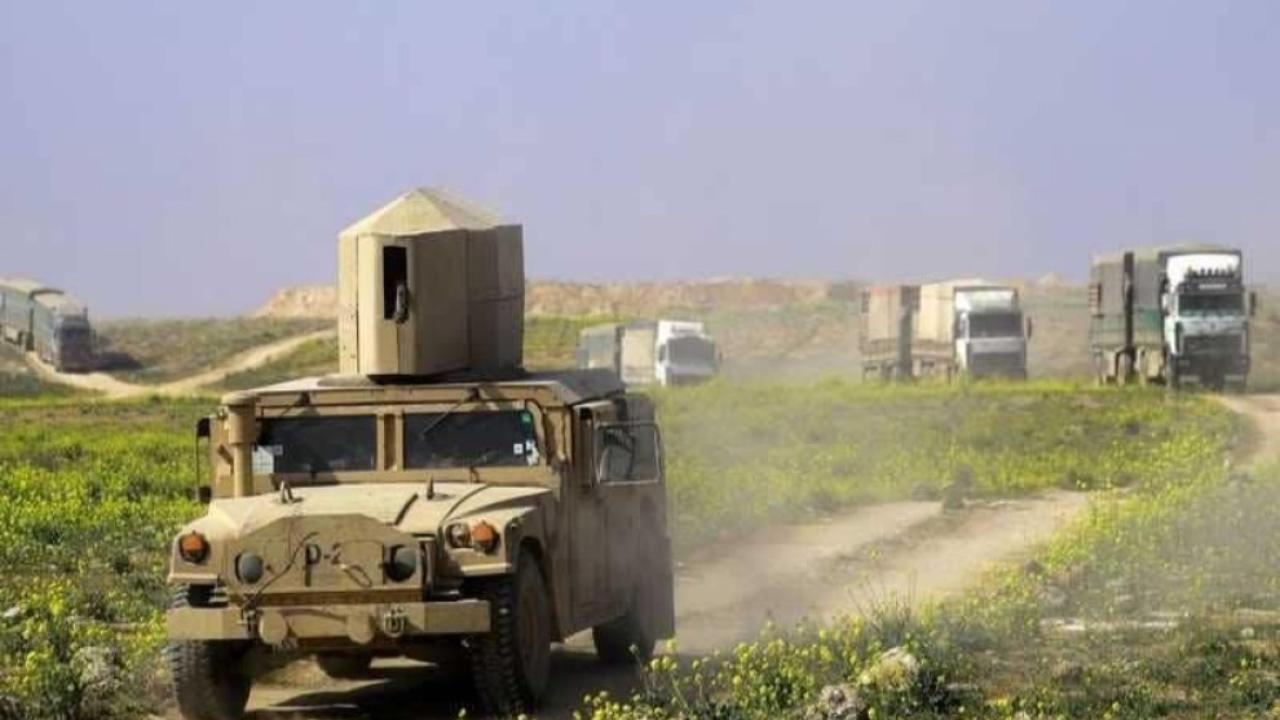 Photo of RÊVEBEREKÎ IRAQÎ: DAIŞ'Î Û MALBATÊN WAN ÊN LI GEL QSD'Ê GIRTÎBÛN, DERBASÎ IRAQÊ BÛN