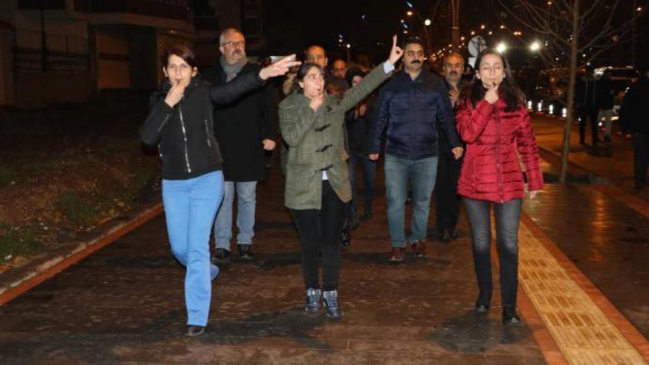 Photo of HDP'Î BI GIRSEYÎ BER BI MALA GUVEN VE MEŞIYAN