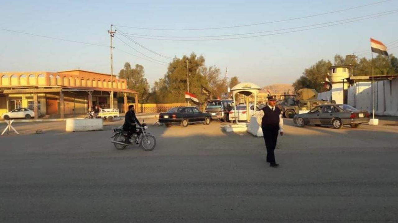 Photo of FERMANDAREK PÊŞMERGEYAN: BI DIRÊJIYA 35 KM ERD LI IRAQÊ DI DESTÊ DAIŞ'Ê DE HEYE