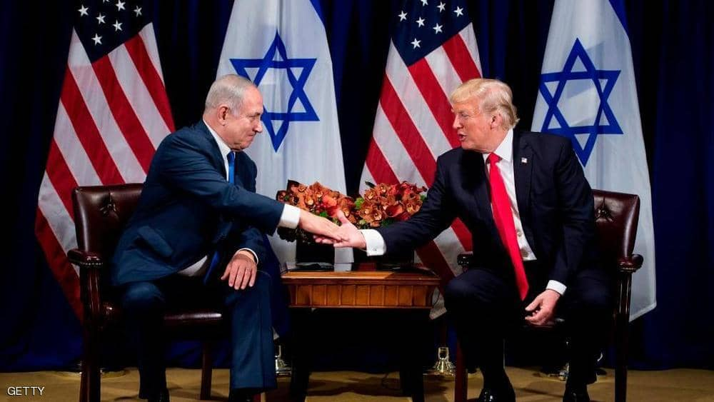 Photo of DONALD TRUMP: SERDESTIYA ISRAÎLÊ LI SER COLANÊ ÎTÎRAF KIR