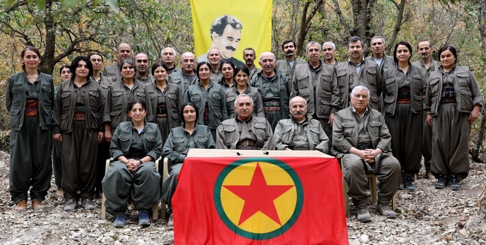 Photo of PKK: PÊNGAVA BERXWEDANÊ GIHAŞTIYE ASTEK BILIND