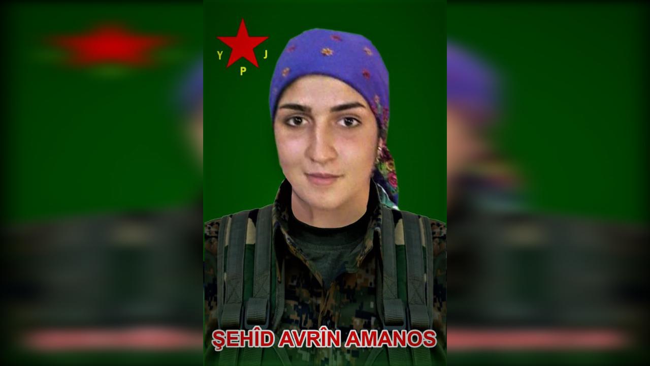 Photo of NAVENDA RAGIHANDINÊ YA YPJ'Ê NASNAMEYA ŞERVANEKÊ EŞKERE KIR