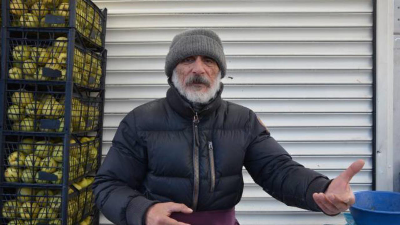 Photo of ERDOGAN ESNAF BI GOTINA 'TERORÎST' SÛCDAR KIRIN