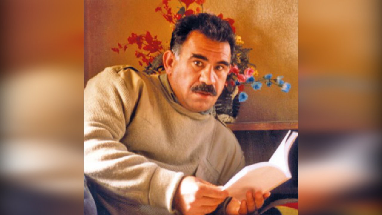 Photo of SERLÊDANA PARÊZERNÊN OCALAN CARA 807'AN HAT REDKIRIN