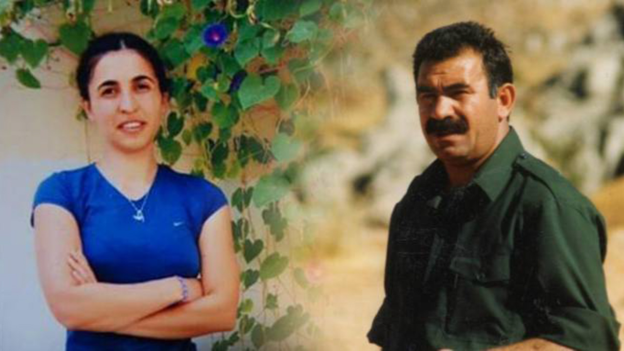 Photo of OCALAN JI NESRÎN AKGUL A KU DIKEVE ROJIYA MIRINÊ RE NAME ŞANDIBÛ