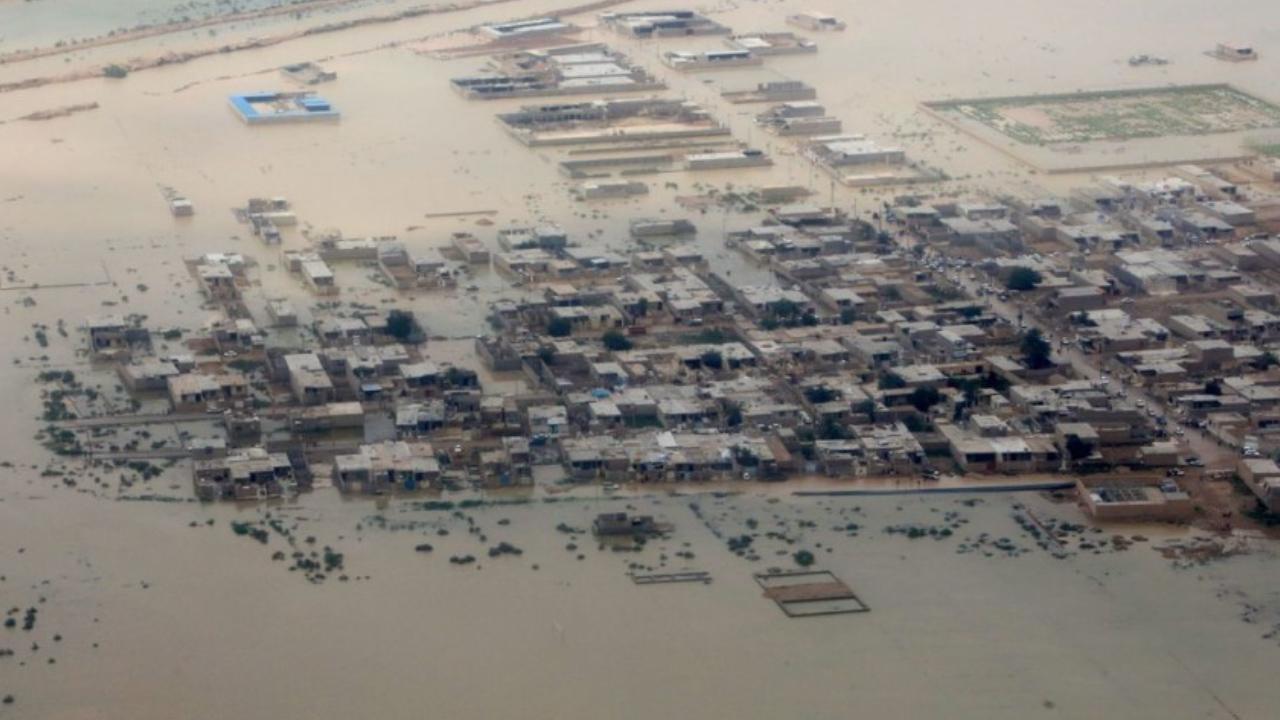 Photo of LI ÎRANÊ KARESETA LEHIYÊ IFRC: 10 MILYON KES BANDOR BÛNE