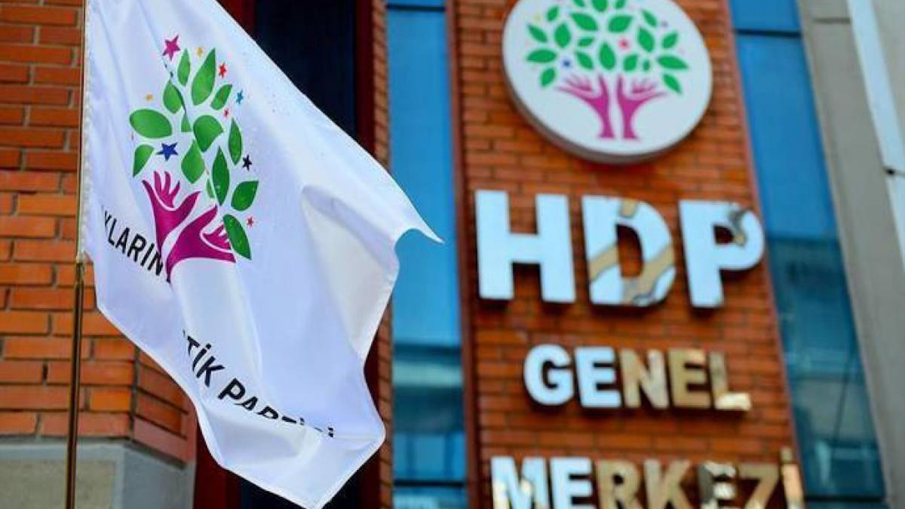 Photo of HDP'Ê BANG LI KONSEYA REWROPA Û 'CPT' DIKE KU BIKEVIN TEVGERÊ