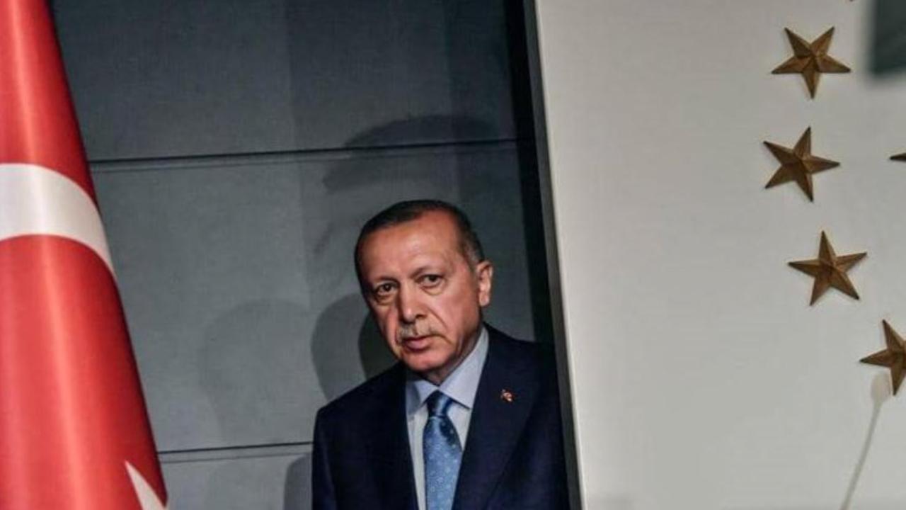 Photo of AKP JI BO STENBOLÊ VEGERÎNE LI PEY DEK Û DOLABAN E
