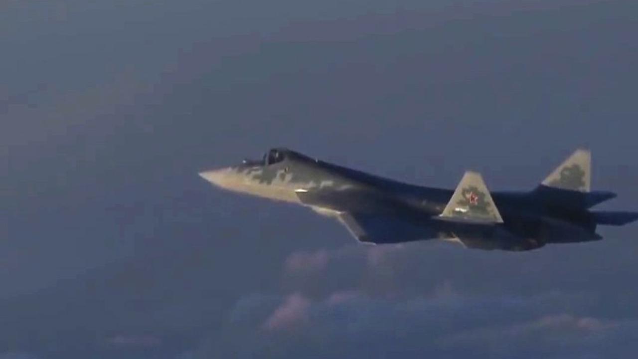 Photo of PISPOREKÎ NAVDEWLETÎ: IHTÎMAL HEYE TIRKIYÊ SU-57 JI DÊVLA F-35 BIKIRE