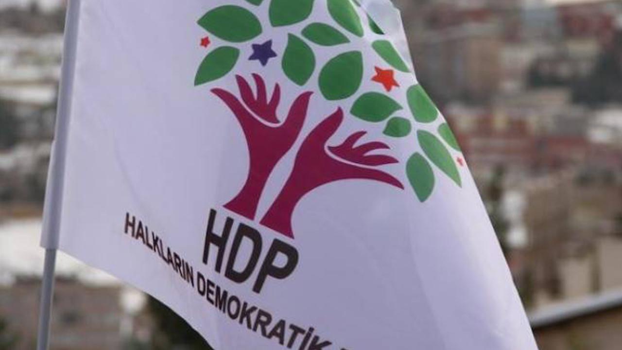 Photo of HDP: OPERASYONA TIRKIYÊ YA LI BAŞÛR KRÎZÊ GIRANTIR DIKE