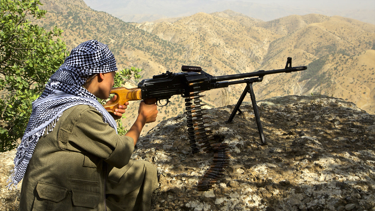 Photo of HPG: LI XAKURKÊ 16 LEŞKER HATIN KUŞTIN