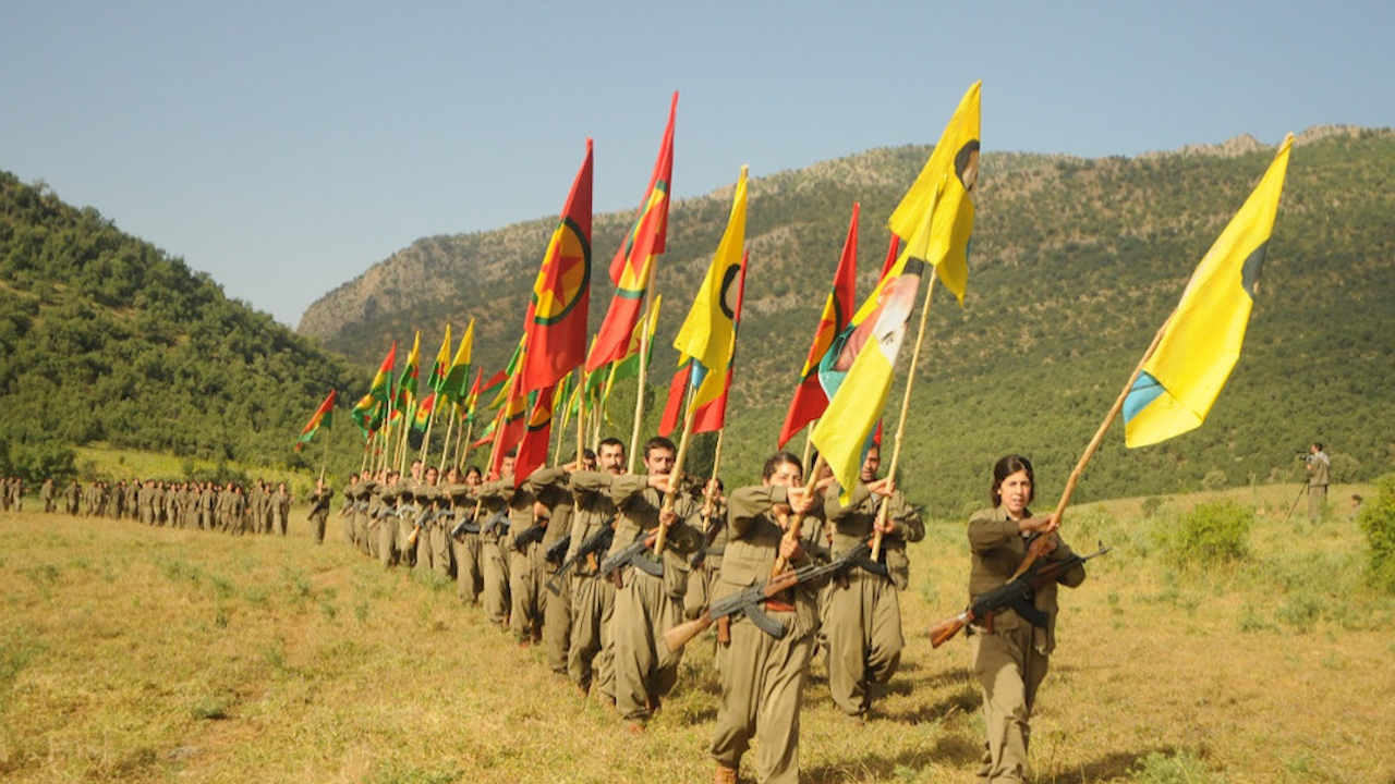 Photo of HPG: LI GABARÊ 13 LEŞKERÊN TIRK HATIN KUŞTIN