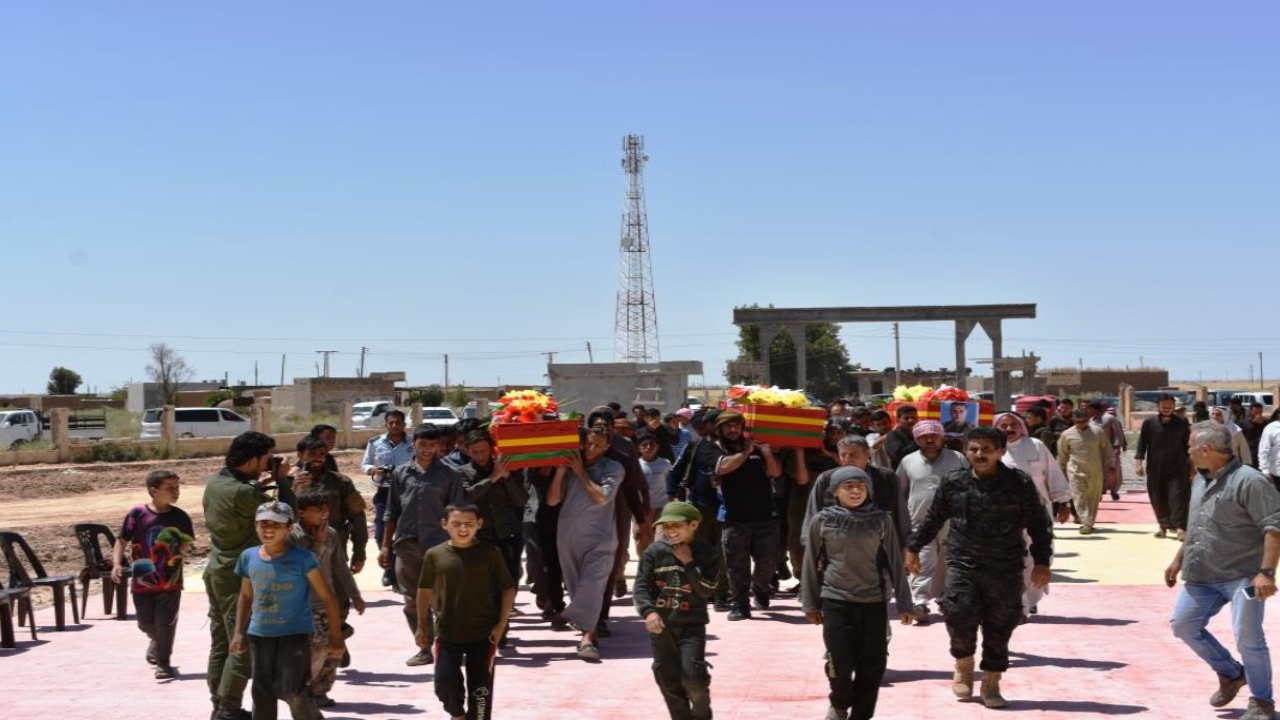 Photo of 3 CANGORIYÊN AZADIYÊ LI DÊRA ZORÊ JI ALIYÊ BI SEDAN VE HATIN OXIRKIRIN