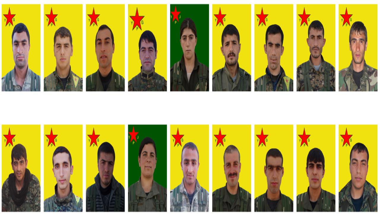 Photo of YPG'Ê NASNAMEYA 18 ŞERVANAN EŞKERE KIRIN