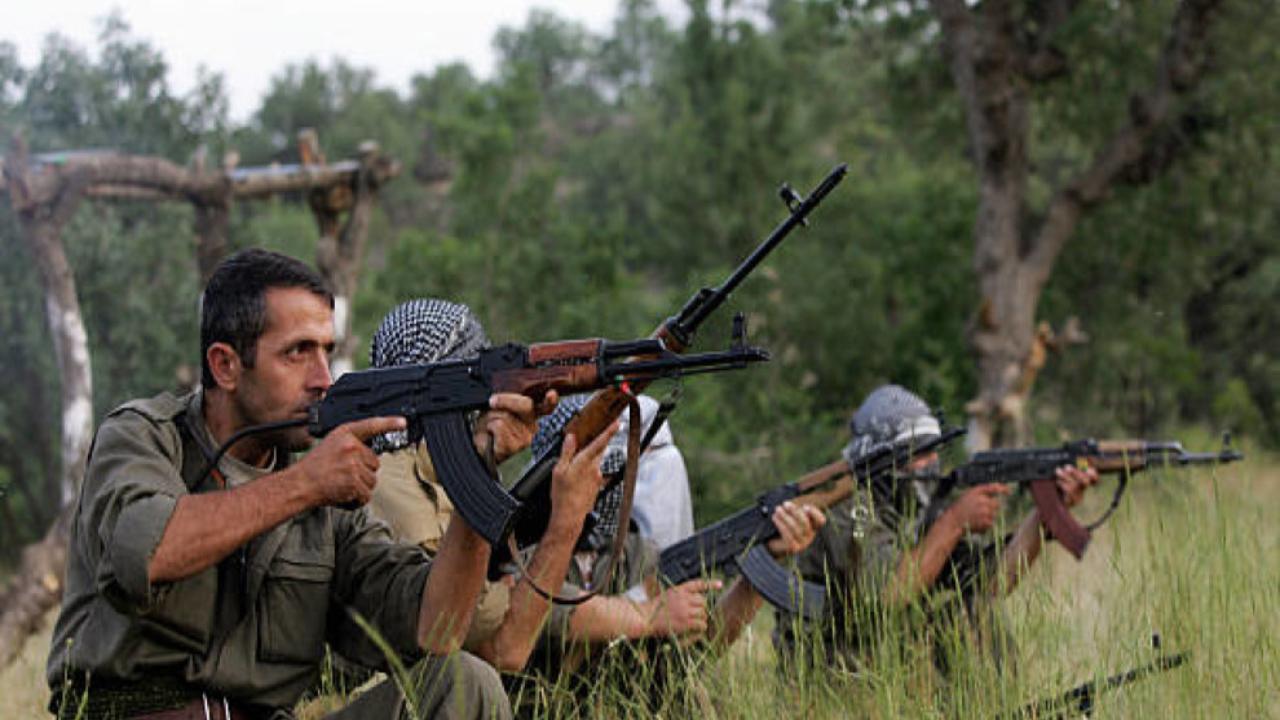 Photo of HPG: LI BARZANÊ 6 LEŞKER HATIN KUŞTIN