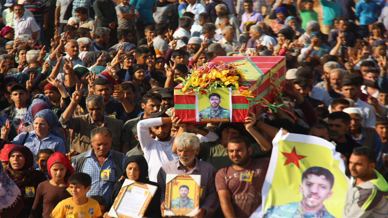 Photo of ŞERVANÊ YPG'Ê ZEKERIYA EFRÎN LI ŞEHBAYÊ HAT OXIRKIRIN