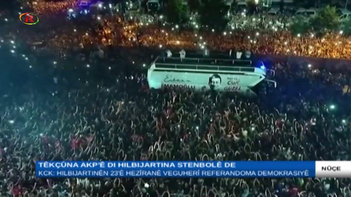 Photo of Ronahi TV- NÛÇE