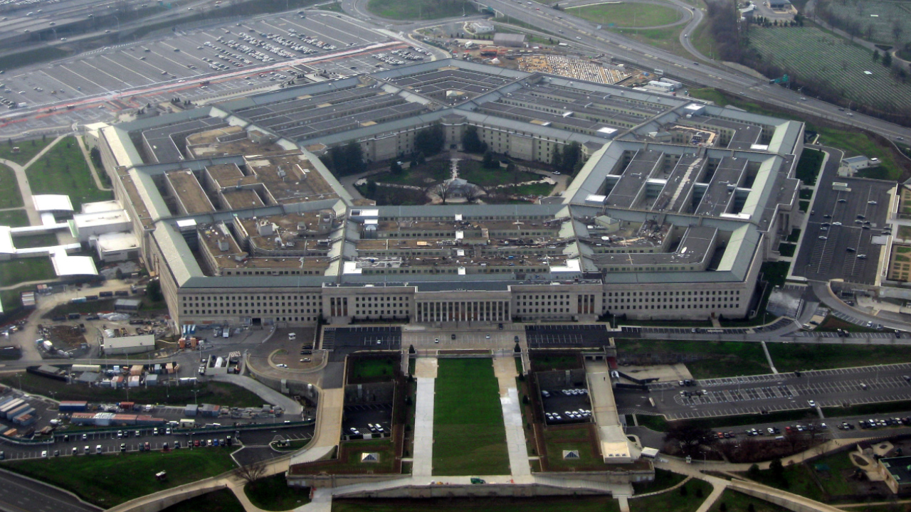 Photo of PENTAGON: EV YEK WÊ LI SER QONAXAN PÊK WERE.. ŞAMÊ JÎ EV YEK BI TEMAMÎ RED KIR