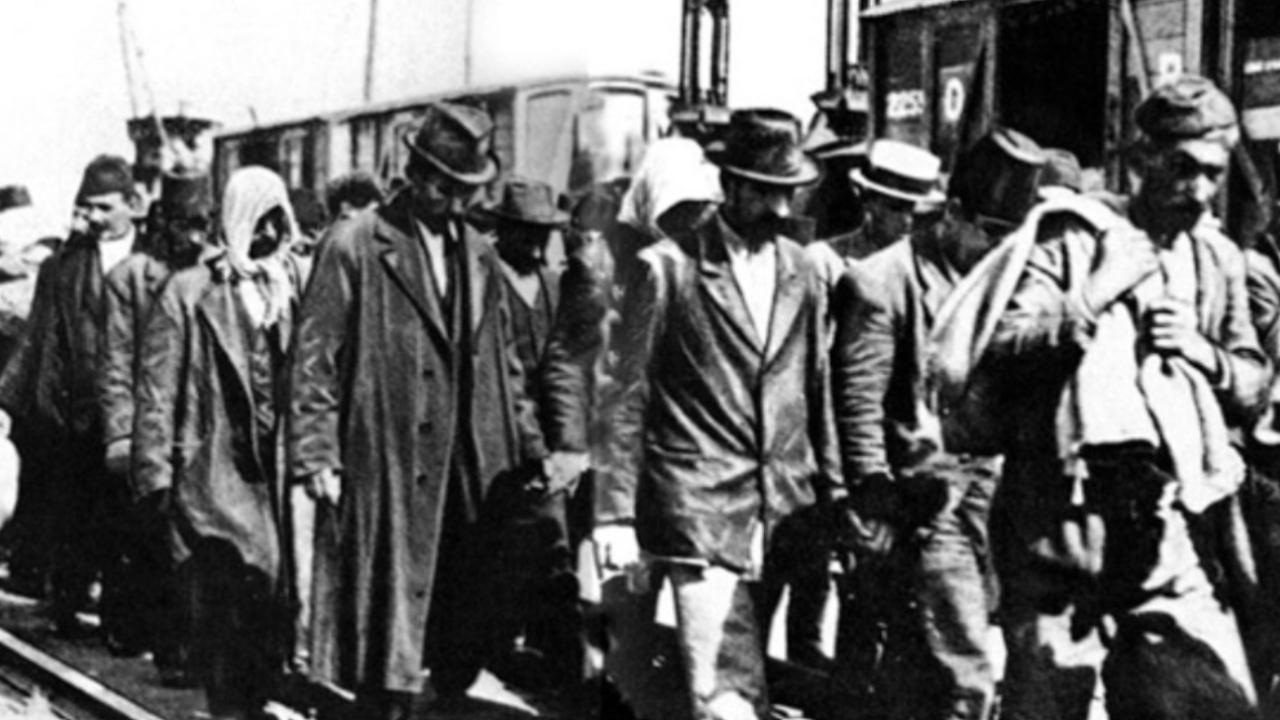 Photo of KONSEYA NETEWÎ YA BISNEHRÊN: DIVÊ QIRKIRINA SALA 1915'AN WERE QEBÛLKIRIN
